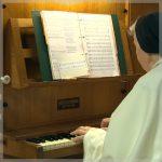 Vespers orgel